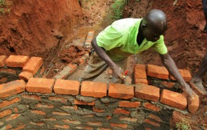 The Water Project : 10-kenya4592-construction