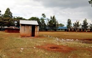 The Water Project : 10-kenya4659-trash
