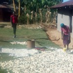 The Water Project: Bumavi Community -  Working