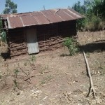The Water Project: Eluhobe Community -  Homestead