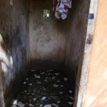 The Water Project: Victory Evangelical Church -  Bathing Room