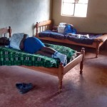 The Water Project: Matende Girls High School -  Sick Room