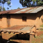The Water Project: Ebusiloli Primary School -  Kitchen