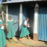 The Water Project : 11-kenya4658-girls-latrines