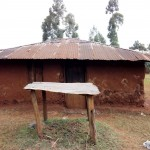 The Water Project: Walodeya Primary School -  Kitchen