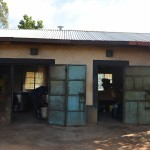 The Water Project: AIC Mutulani Secondary School -  Kitchen