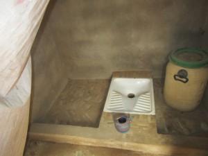 The Water Project : 11-sierraleone5104-latrine-inside