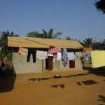 The Water Project: Victory Evangelical Church -  Clothesline