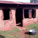 The Water Project: Bukhulunya Primary School -  Kitchen
