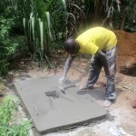 The Water Project : 14-kenya4593-construction