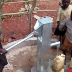 The Water Project: Kibyama-Titi Community -