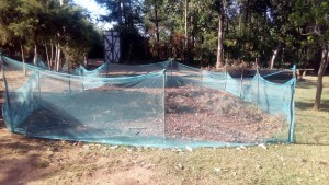 The Water Project:  Mosquito Nets