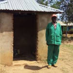 The Water Project: Kalenda Primary School -  School Watchman