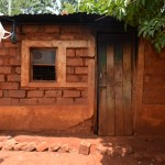 The Water Project: Mbuuni Community A -  Household