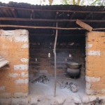 The Water Project: Mapeh Community -  Kitchen