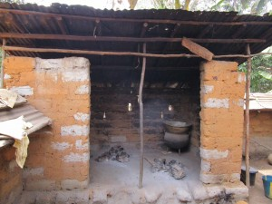 The Water Project : 2-sierraleone5105-kitchen