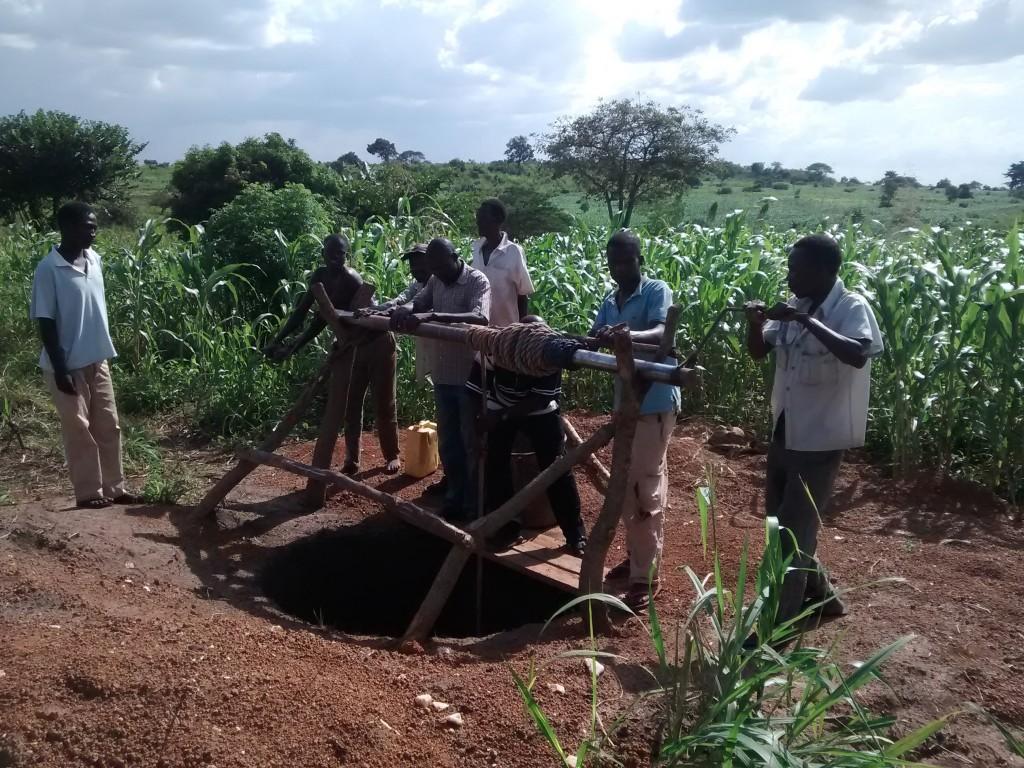 2 uganda6077 excavation