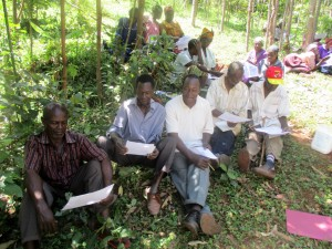 The Water Project : 3-kenya4592-training