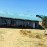 The Water Project: St. Marygoret Girls Secondary School -  Classrooms