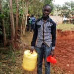 The Water Project : 3-kenya4709-going-to-fetch-water