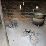 The Water Project : 3-sierraleone5105-inside-kitchen