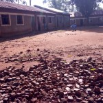 The Water Project: Bukhulunya Primary School -  Classrooms