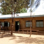 The Water Project: Kakubudu Primary School -  Classrooms