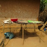 The Water Project: Mapeh Community -  Dish Rack