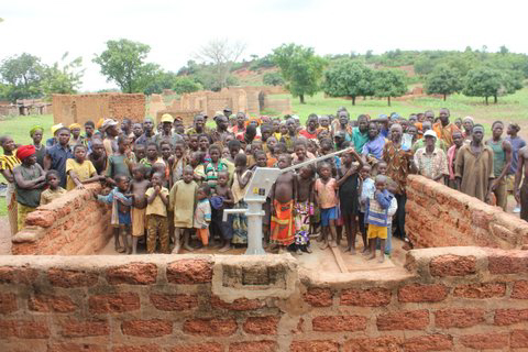 Photo of Mebar Mebar II Community