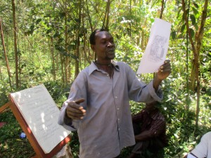 The Water Project : 5-kenya4592-training