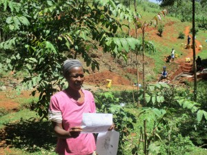 The Water Project : 6-kenya4592-training
