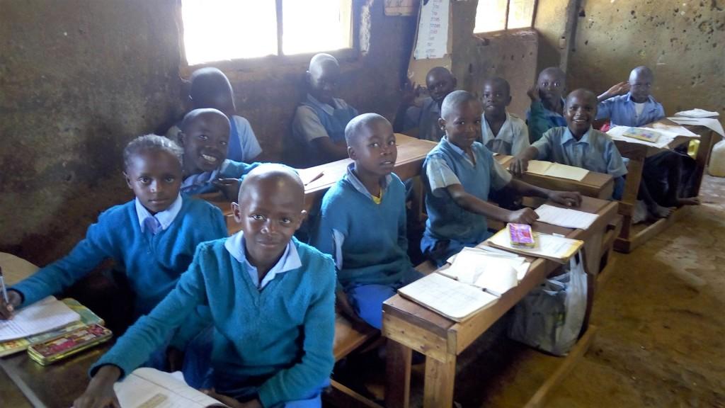 Photo of Bukhulunya Primary School