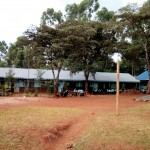 The Water Project: Walodeya Primary School -  School Copmound