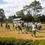 The Water Project : 7-kenya4653-school-field