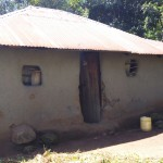 The Water Project: Emarembwa Community -  Household
