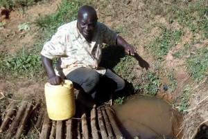 The Water Project:  Mr Ambasi