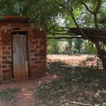 The Water Project : 7-kenya4756-latrine