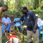 The Water Project : 8-kenya4593-training
