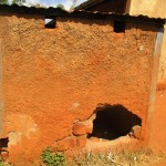 The Water Project: ADC Chanda Primary School -  Latrines