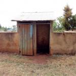 The Water Project : 8-kenya4659-latrines
