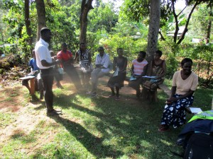 The Water Project : 1-kenya4702-training