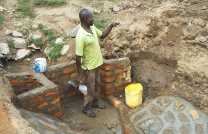 The Water Project : 12-kenya4696-artisan-elphas