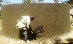 The Water Project : 14-kenya4639-construction
