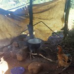 The Water Project: Shitaho Community B -  Kitchen