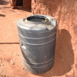 The Water Project: Syakama Community -  Water Storage