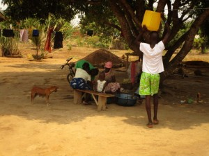 The Water Project : 14-sierraleone5110-community-activities