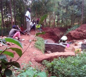 The Water Project : 19-kenya4702-construction