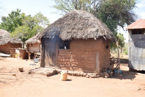 The Water Project:  Household