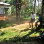 The Water Project: Emabungo Community -  Training