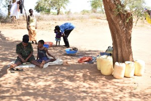 The Water Project : 2-kenya4759-household-1